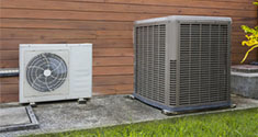 Electric Heat Pumps 1 (Quick Heating Capability)