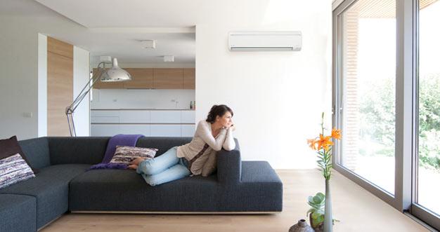 Daikin Split System Air Conditioner