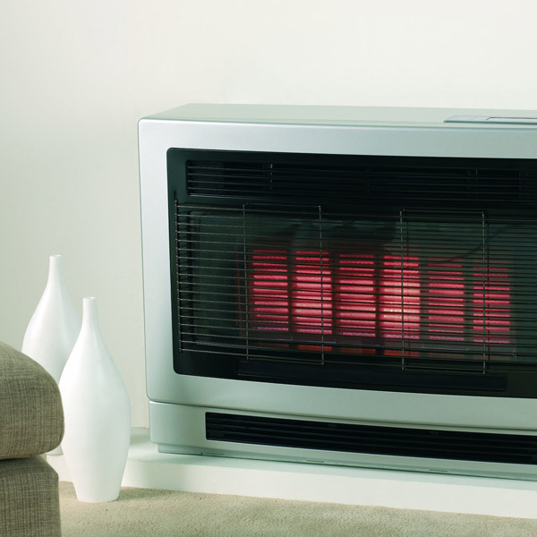 Flued Gas Space Heater