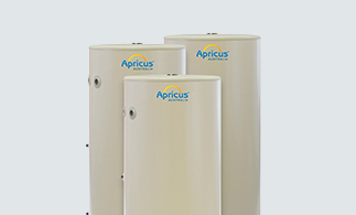 Apricus Hot Water Pump