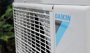 Daikin-Multihead