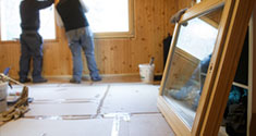 Electric Ceiling Radiant Heating 3 (Affordable Installation Costs)